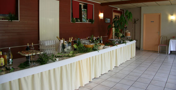 Restaurant Le Vent D Ouest St Jean Trolimon