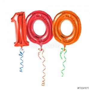 100 ans