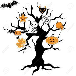 14918757-ensemble-d-ic-nes-mignons-halloween-vecteur-dans-l-arbre-de-terribles-banque-dimages
