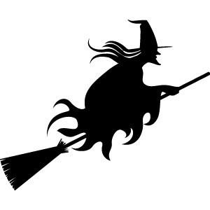 stickers-halloween-sorciere